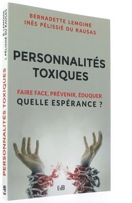 Personnalités toxiques