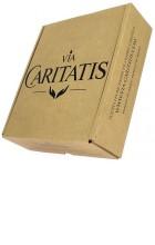 Via Caritatis   coffret de 3 rouges   (Lux, Pax, Vox)