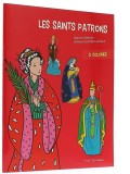 Les saints patrons à colorier