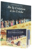 De la Création à la Crèche — Calendrier de l'Avent