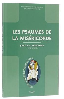 Les psaumes de la Miséricorde