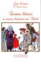 Contes blancs et autres histoires de Noël