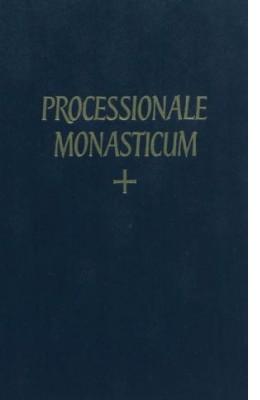 Processional monastique