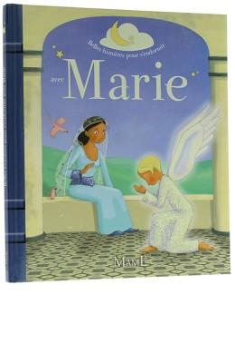 Pour s'endormir avec Marie