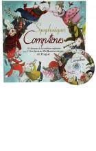 Symphoniques comptines (Livre+CD)