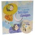 Les plus belles berceuses classiques (livre + CD)