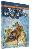 L'indien du Saint-Laurent