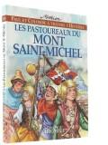 Les pastoureaux du —  Mont Saint-Michel