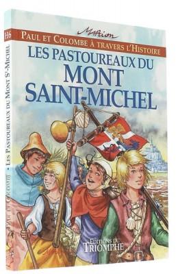 Les pastoureaux du   Mont Saint-Michel