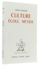 Culture Ecole, Métier