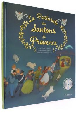 La pastorale des santons de Provence (Livre + CD)