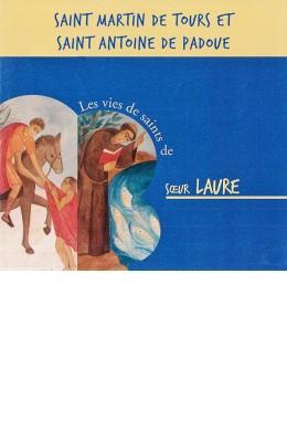 CD St Martin de Tours et St Antoine de Padoue