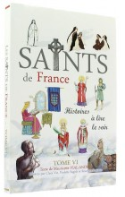 Les saints de France VI