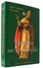 Homélies sur les Evangiles