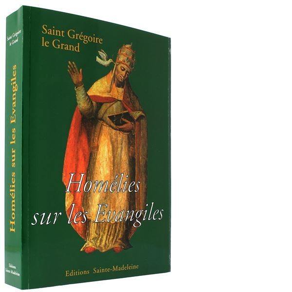 Hom U00e9lies Sur Les Evangiles