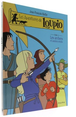 Les aventures de Loupio 11