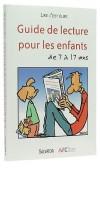 Guide de lecture pour des enfants de 7 à 17 ans
