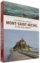Histoire de la baie du Mont-Saint-Michel et de son abbaye