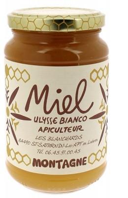 Miel des monts de Provence