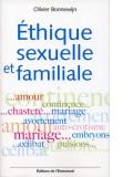 Éthique sexuelle et familiale