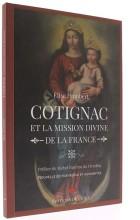 Cotignac et la mission divine   de la France