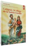 Cotignac - Le village —  de la Sainte famille