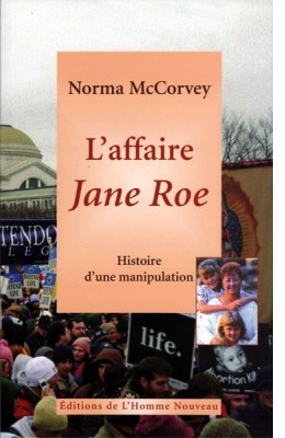 L'affaire Jane Roe