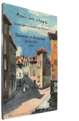L'album Jac d'Or  en Provence