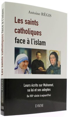 Saints catholiques   face à l'islam