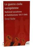 La guerre civile européenne