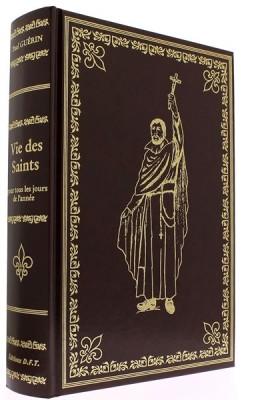 Vie des saints