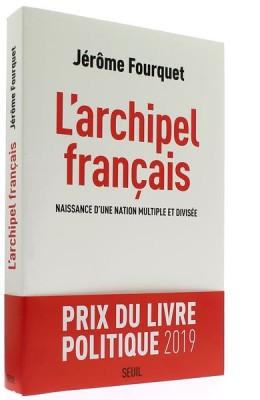 Archipel français