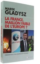 La France maillon faible   de l'Europe?