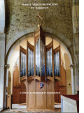L'orgue Bernard Aubertin