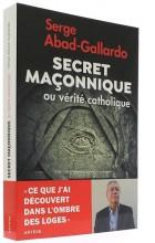 Secret maçonnique