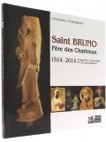 Saint Bruno — Père des Chartreux