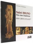 Saint Bruno  Père des Chartreux