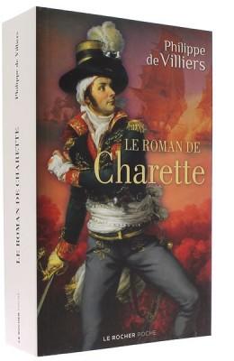 Roman de Charette
