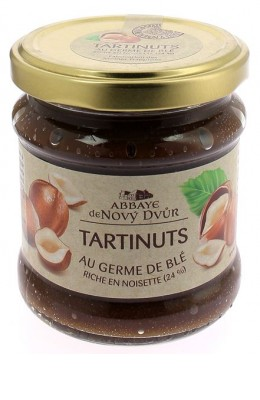 Tartinuts
