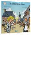 Le petit ferréen (Livre + CD)