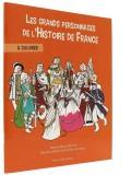 Les grands personnages —  de l'histoire de France
