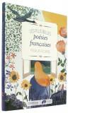 Plus belles —  poésies françaises —  pour les...