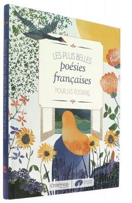 Plus belles   poésies françaises   pour les écoliers