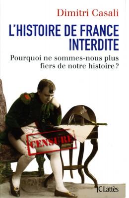 L'histoire de France interdite