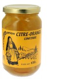 Confiture Citre Orange
