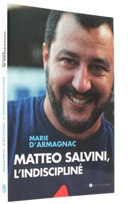 Matteo Salvini l'indiscipliné