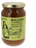 Williams à la cannelle 430 g