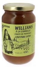 Williams à la cannelle 430 g