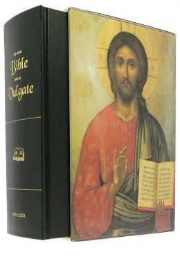 Sainte Bible selon la Vulgate