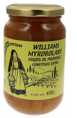 Confiture Williams